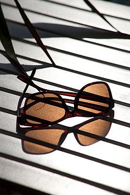 Sonnenbrille - p817m2016134 von Daniel K Schweitzer