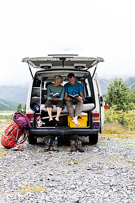 Norwegen Urlaub - p1257m1203038 von Jozef Kubica