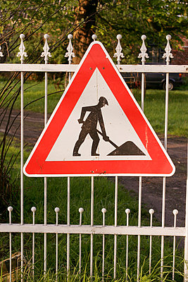 Traffic sign - p1650374 by Andrea Schoenrock