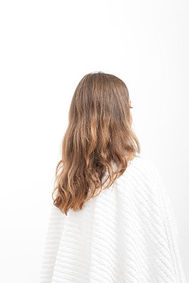 Hair - p797m995595 by Claudia Casagrande