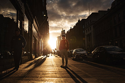In Glasgow - p1477m2038886 by rainandsalt