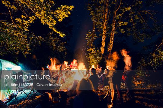 p1166m1163735 von Cavan Images