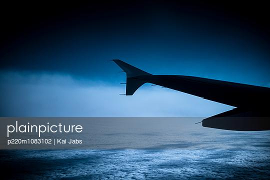 Über den Wolken - p220m1083102 von Kai Jabs