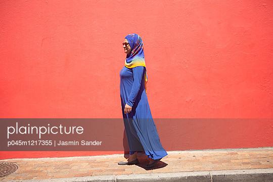 p045m1217355 by Jasmin Sander