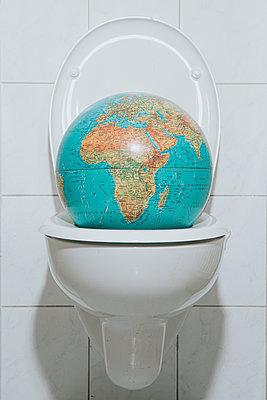 Toilette - p750m2168472 von Silveri