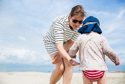 Zeeland, Urlaub - p904m1452348 von Stefanie Päffgen