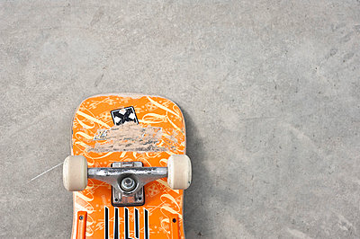 Skateboard - p2200828 von Kai Jabs