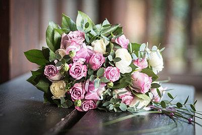 Bridal bouquet - p300m1018843f by Anke Scheibe