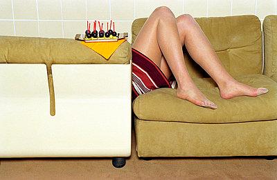 Beine - p1650101 von Andrea Schoenrock