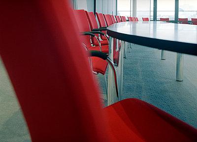 Konferenzraum - p6060185 von Iris Friedrich