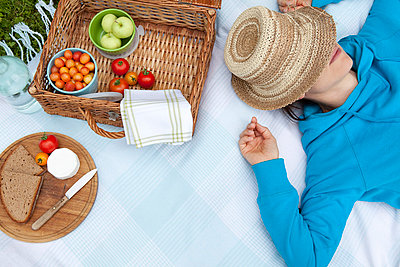 Healthy food - p4541464 by Lubitz + Dorner