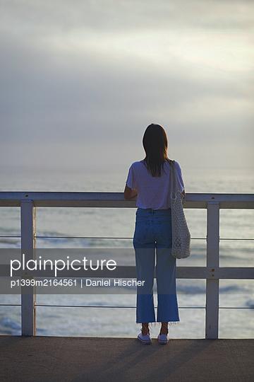 Sunrise View - p1399m2164561 by Daniel Hischer