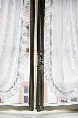 Fenster öffnen - p949m951782 von Frauke Schumann