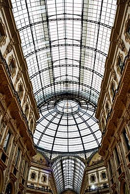Galleria Vittorio Emanuele - p1146m1220778 von Stephanie Uhlenbrock