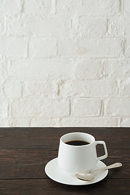 Coffee - p9247173f by Image Source