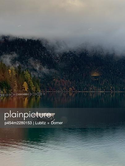 Mystic swimming platform - p454m2280153 by Lubitz + Dorner