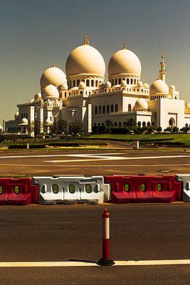 Abu Dhabi - p1482m1574770 von karsten lindemann