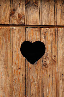 Heart - p249m1072909 by Ute Mans