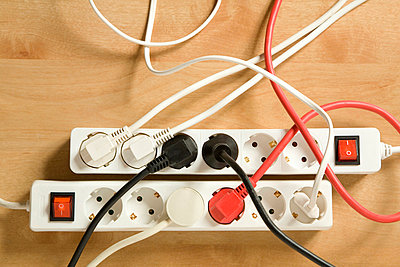 Plug - p4736771f by STOCK4B-RF