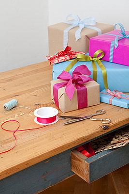 Presents - p4410601 by Maria Dorner