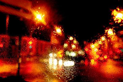 Schlechte Sicht - p567m1469192 von Ernesto Timor