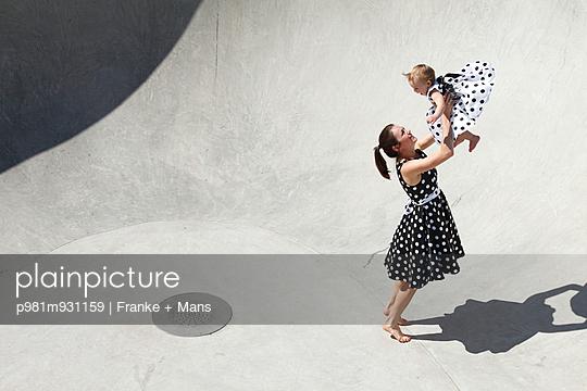 Höhenflug - p981m931159 von Franke + Mans