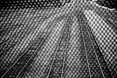 Railway tracks - p1170m2020153 by Bjanka Kadic