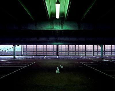 Parking garage - p2682741 by Stefan Freund