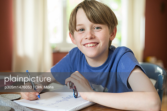 Hausaufgaben - p305m1476053 von Dirk Morla