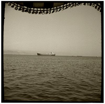 bay of aqaba (egypte) - p5677245 by Alexis Bastin
