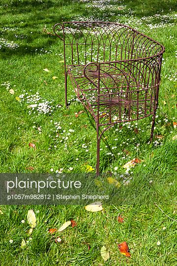 Rostig - p1057m982812 von Stephen Shepherd