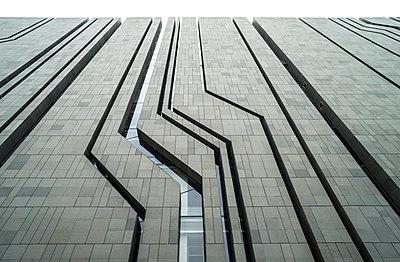 The Digital Building Beijing - p1202m1061290 von Jörg Schwalfenberg