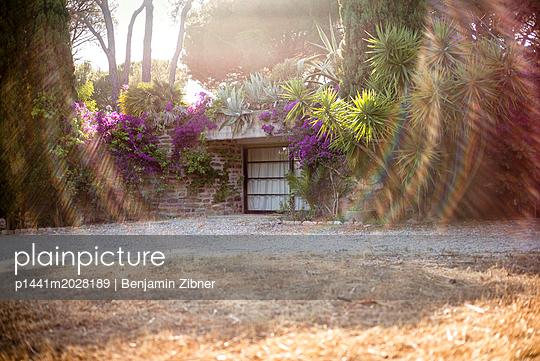 Gebäude - p1441m2028189 von Benjamin Zibner