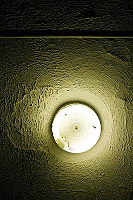 Lampe - p2687181 von Christof Mattes