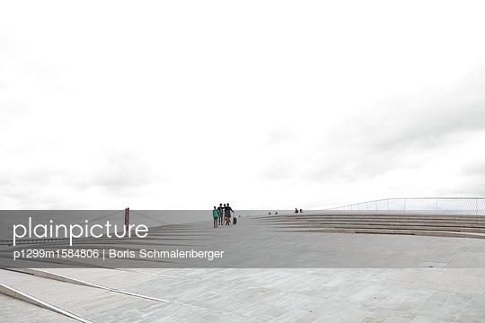 Museum für Kunst, Architektur und Technologie - p1299m1584806 von Boris Schmalenberger