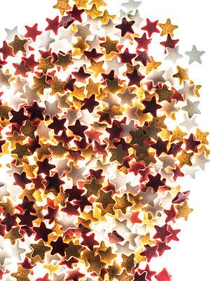 Decor stars - p401m2044400 by Frank Baquet