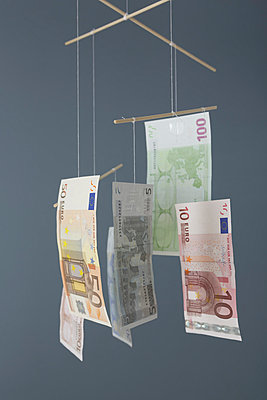 Money - p454m777103 by Lubitz + Dorner