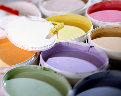 Paints - p2685112 by Till Melchior