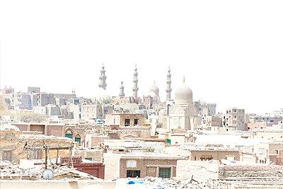 Kairo - p587m990124 von Spitta + Hellwig