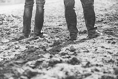 Rodeo Cowboys - p1335m1172301 by Daniel Cullen