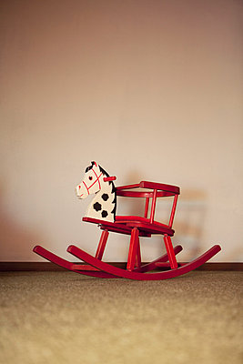 Rocking horse - p2940815 by Paolo