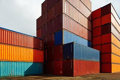 Container - p719m1133077 by Rudi Sebastian