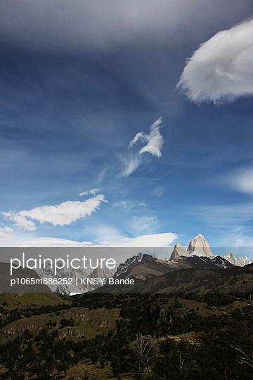 Campo de Hielo Sur, Gletschergebiet - p1065m886252 von KNSY Bande