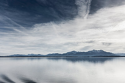 Chiemsee - p248m1109942 by BY
