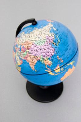 Globus  - p3790404 von Scheller