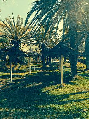 Hotel auf Ibiza - p1089m908013 von Frank Swertz