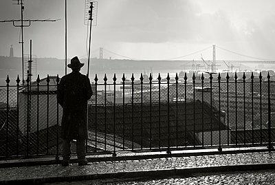 Lissabon - p1245m1043408 von Catherine Minala