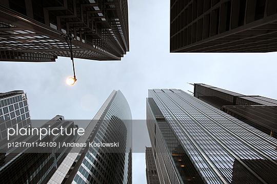 Fassade 7 - p1217m1146109 von Andreas Koslowski
