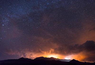 Light pollution - p608m1109919 by Jens Nieth