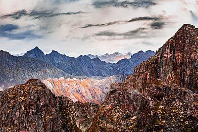 Lofoten 12 - p1176m1558605 von Valentin Weinhäupl